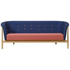 Nanna & Jorgen Ditzel Vita 3-Seat Sofa