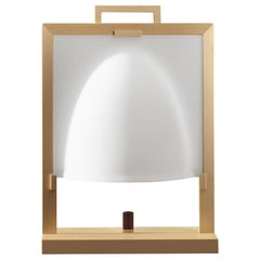 Nao Table Lamp by Chi Wing Lo