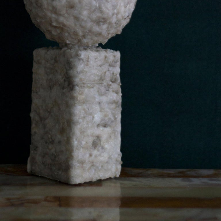 Naoki Kawano - Contemporary Sculpture - Topophilia object no.1 For Sale 1