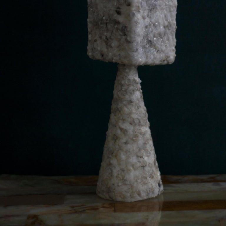 Naoki Kawano - Contemporary Sculpture - Topophilia Object no.2 For Sale 1
