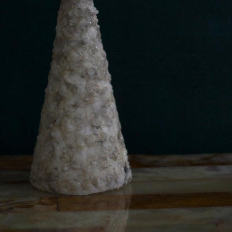 Naoki Kawano - Contemporary Sculpture - Topophilia Object no.2 For Sale 2