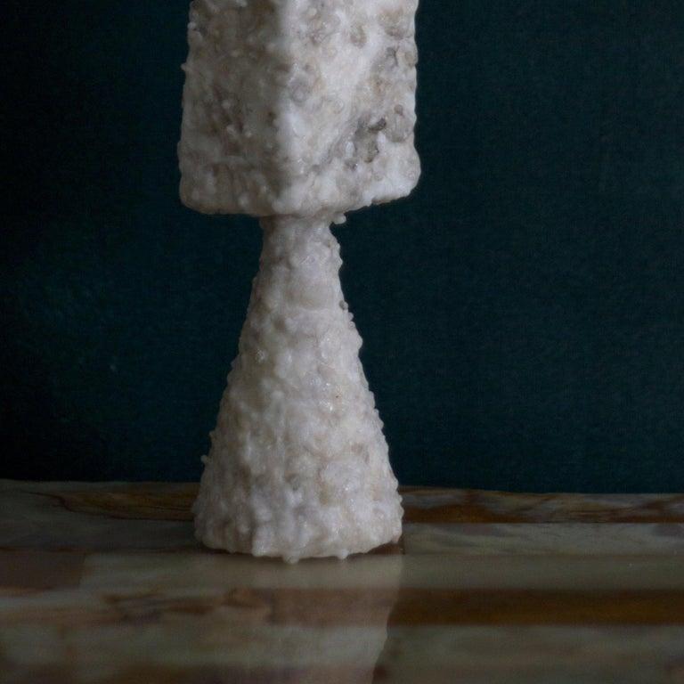 Naoki Kawano - Contemporary Sculpture - Topophilia Object no.3 For Sale 1