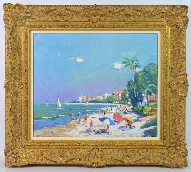 'Naples Beach, Florida'