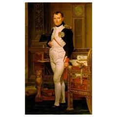 Napoleon Bonaparte Authentic Strand of Hair