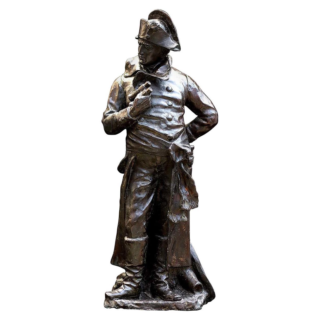 Napoleon Bonaparte Sculpture