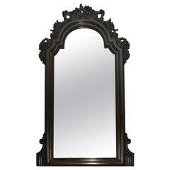 Napoleon III Mirror