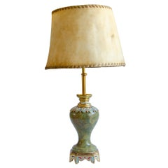 Napoleon III Table Lamp