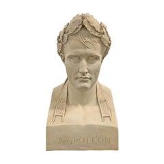 Napoléon Portrait Bust