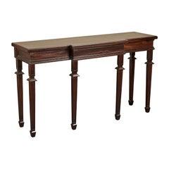 """""""Narbonne"""" Console Table, Susanne Hollis Collection"""