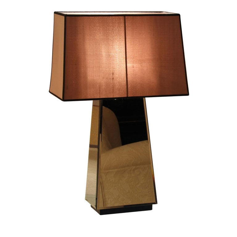 Modern Narciso M Table Lamp by Roberto Lazzeroni For Sale
