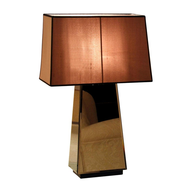 Narciso M Table Lamp by Roberto Lazzeroni For Sale
