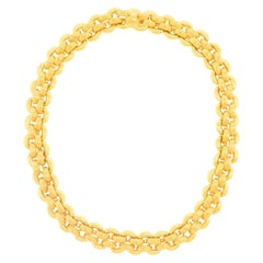Nardi Gold Necklace