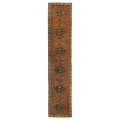 Narrow Cairene Antique Runner