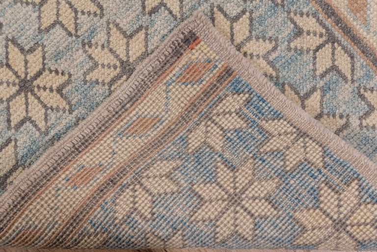 Narrow Konya Runner In Good Condition For Sale In New York, NY
