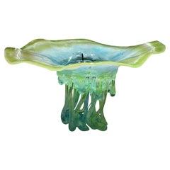 Nata da un Granello di Sabbia Murano Glass Sculpture