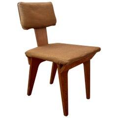 Nathan Lerner New Bauhaus Chair, 1940s