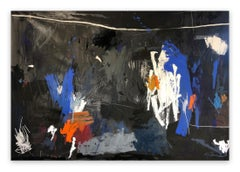 EveAnneArtKnight (Abstract painting)