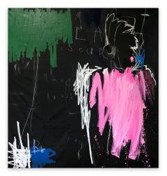 FreeDumb (Abstract painting)