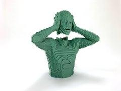 Sand Green Torso