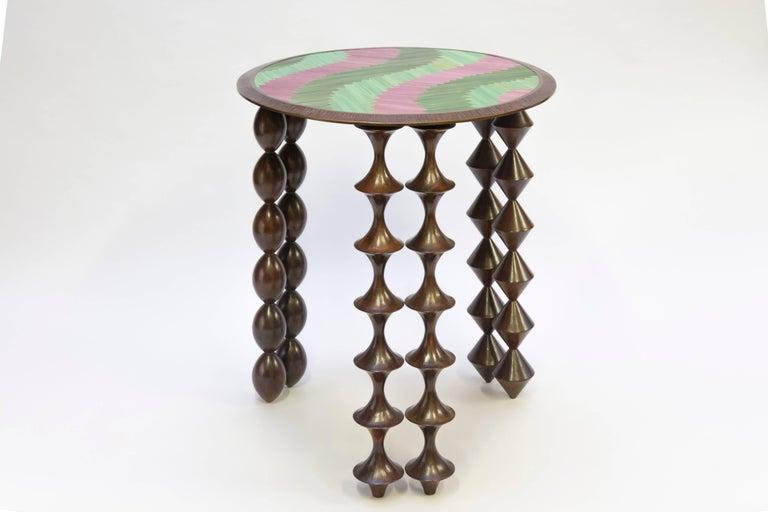 Einzigartiger Tisch