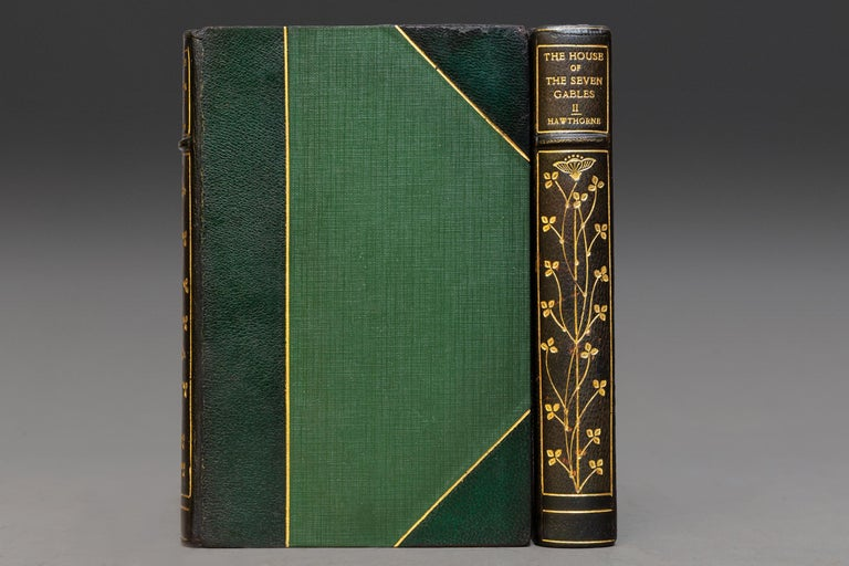 2 Volumes. 