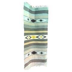 Native American Navajo Rug or Mat