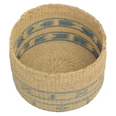 Native American Small Basket