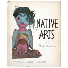 """Native Arts of the Pacific Northwest"" Book from the Portland Museum of Art"