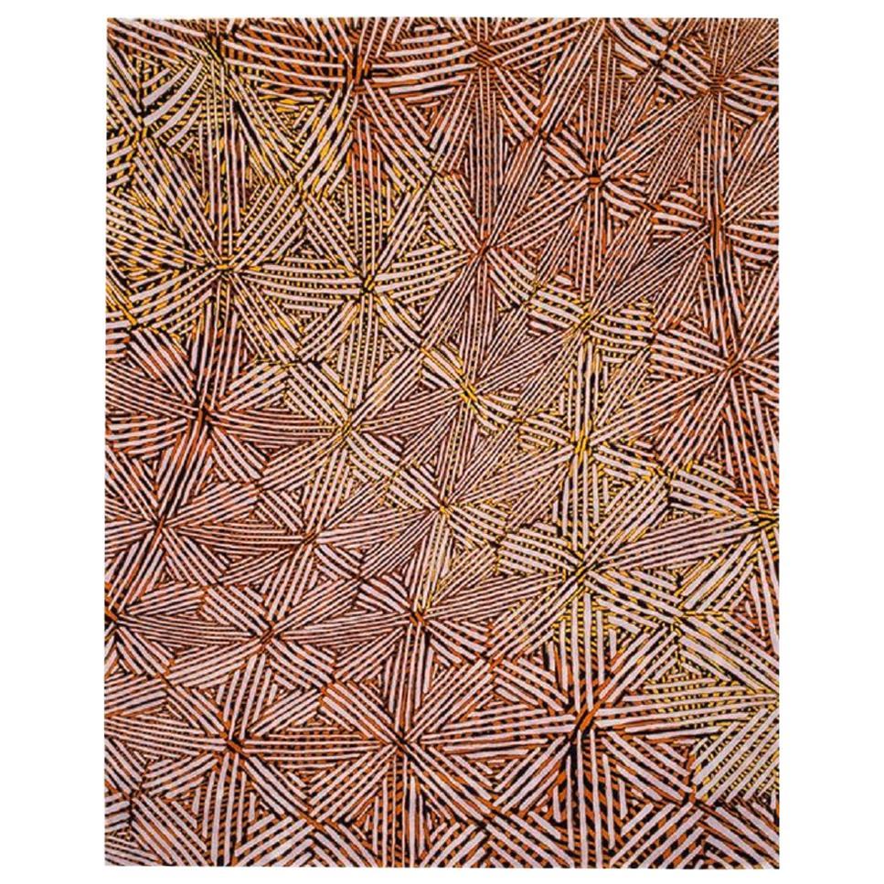 Native Legends 1 Carpet Collection by Kyle Clarkson