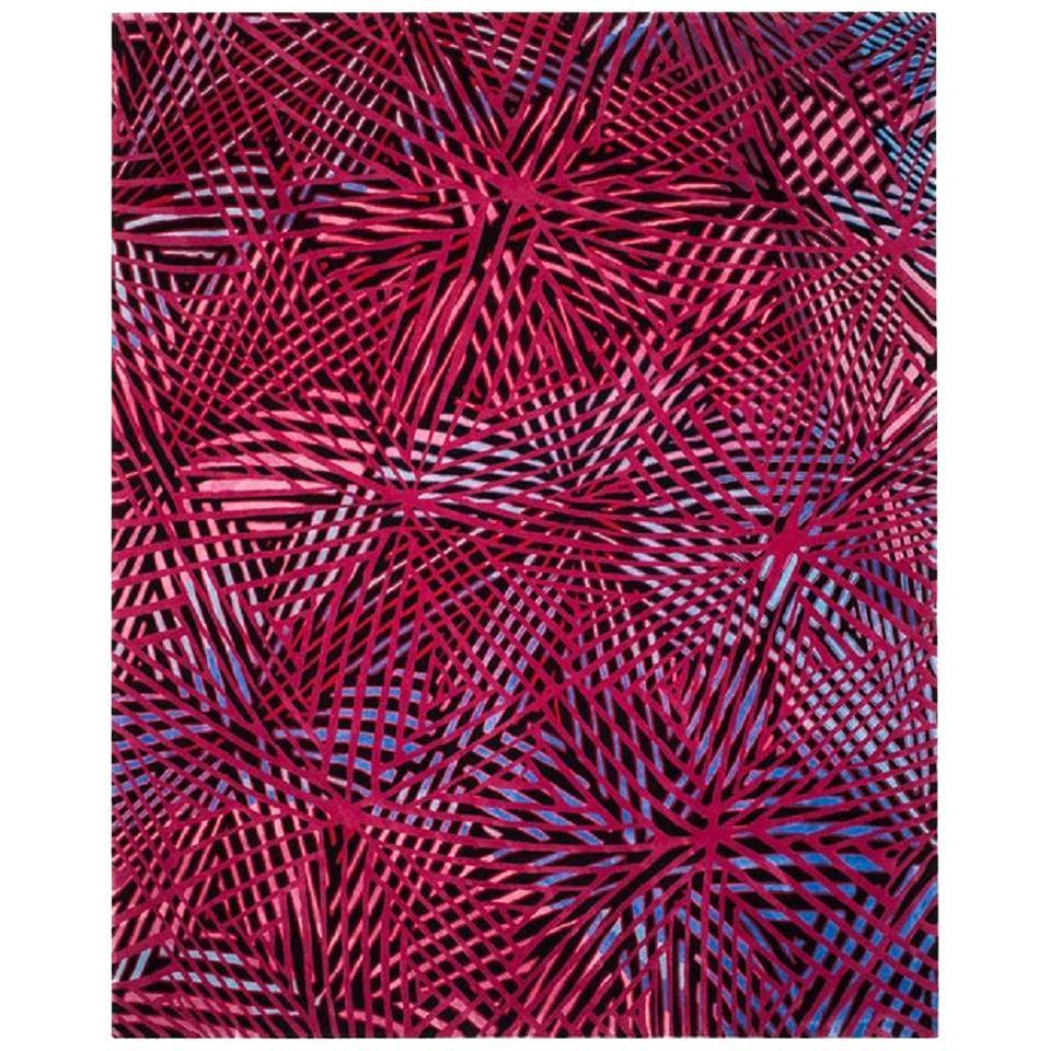 Native Legends 4 Carpet Collection by Kyle Clarkson