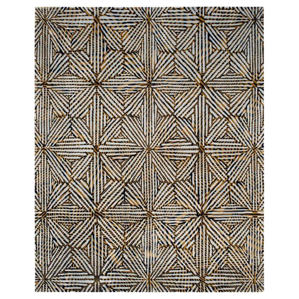 Native Legends 5 Carpet Collection by Kyle Clarkson