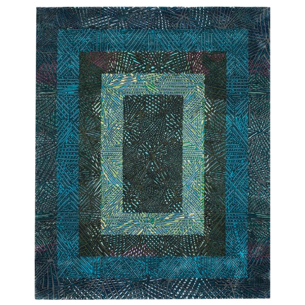 Native Legends 7 Carpet Collection by Kyle Clarkson