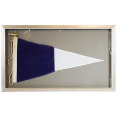 Nato Second Substitute Flag
