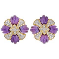 Modernist Earrings