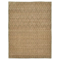 Natural Dye Transitional Rug Design Bliss Collection