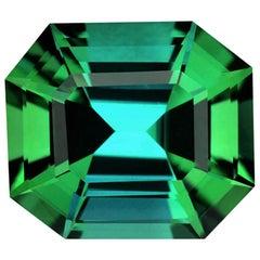 Natural Green/Blue Tourmaline