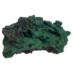 Natural Malachite Mineral Specimen