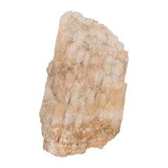 Natural Quartz Mineral Fragment