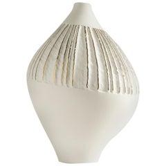 Naum Gold Vase