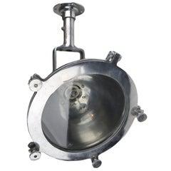 Nautical Aluminum Light