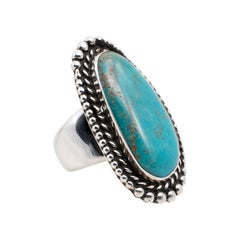 Native American Band Rings
