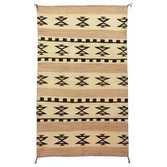 Navajo Chinle Area/Floor Weaving