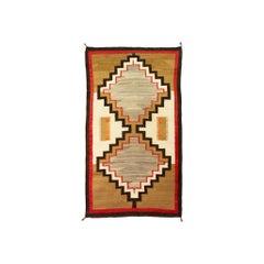 Navajo Crystal Area Weaving/Runner