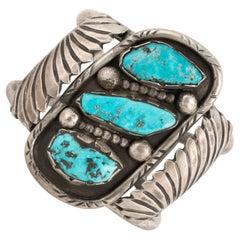 1950s Cuff Bracelets