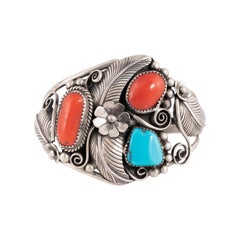 1970s Cuff Bracelets