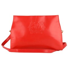Nazareno Gabrielli Vintage Shoulder Bag