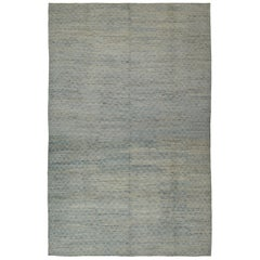 Nazmiyal Collection Oversized Modern Moroccan Style Rug 18 ft 3 in x 26 ft 3 in