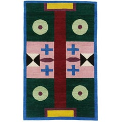 NDP32 Carpet by Nathalie du Pasquier