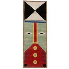 NDP37 Carpet by Nathalie du Pasquier