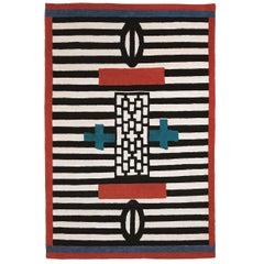 NDP4 Carpet by Nathalie du Pasquier